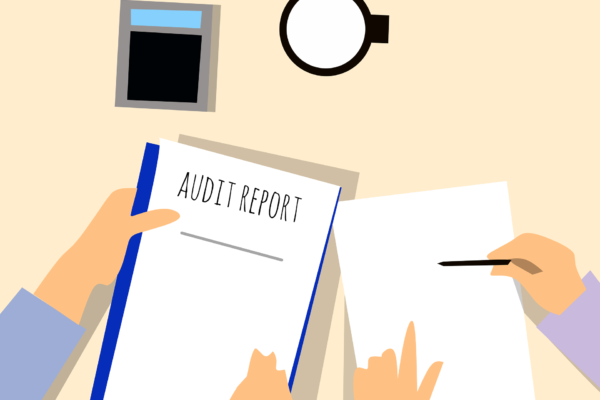 pharmacy audit checklist